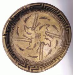 Samarra Iraq 5000BC-1